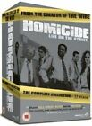 Homicide Life on The Street Complete Series Collection Season 1-7 R4 DVD