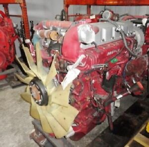 2006 MACK AC-460P Diesel Engine. All Complete and Run Tested.