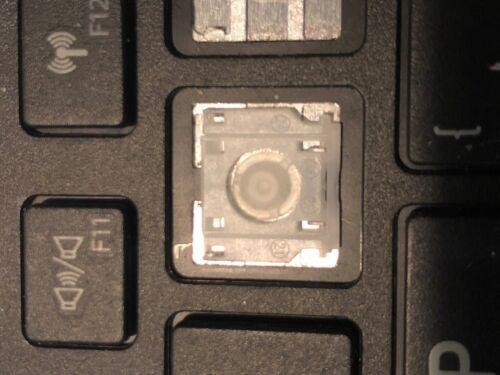 1 KEY FOR UK Keyboard Toshiba Satellite C50D-B-120