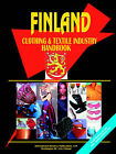 Finland Clothing & Textile Industry Handbook by International Business Publications, USA (Paperback / softback, 2005)