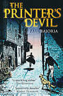 The Printer's Devil by Paul Bajoria (Paperback, 2005)