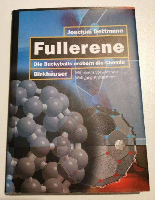 Fullerene - Die Bucky-Balls erobern die Chemie