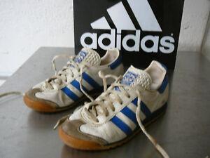 Uk Westdeutschland Rom Vintage Adidas Made In 4 zBS6Wxwq