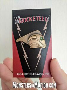 Rocketeer-1991-Rocketeer-Helmet-3D-Molded-Lapel-Pin-16RLS02
