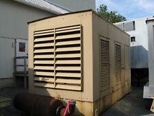 500kw Cummins Onan Diesel Generator Set 500dfyg Vta28 G1