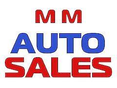 MM Auto Sales
