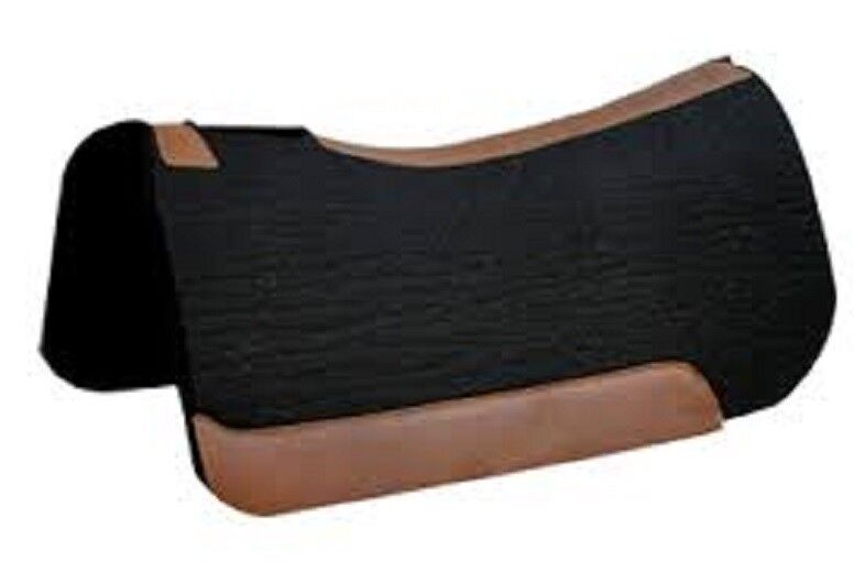 5 STAR EQUINE PRODUCTS  THE PERFORMER  32 x 32 PREMIUM WESTERN SADDLE PAD