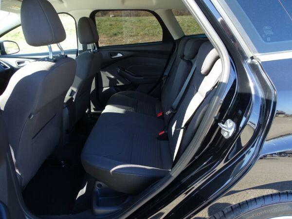 Ford Focus 1,5 SCTi 150 Titanium stc. billede 8