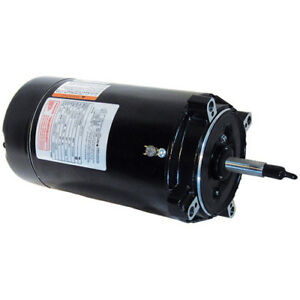 Ao smith century 1 5 hp 56j swimming pool pump replacement motor ust1152 786674033345 ebay Swimming pool pump replacement