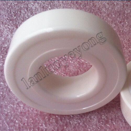 608-2RS Sealed Full Ceramic Bearing  ZrO2 Ball Bearing 8x22x7mm