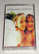 PHILIPPINES:SMASHING PUMPKINS - Siamese Dream,TAPE,Cassette,SEALED,RARE