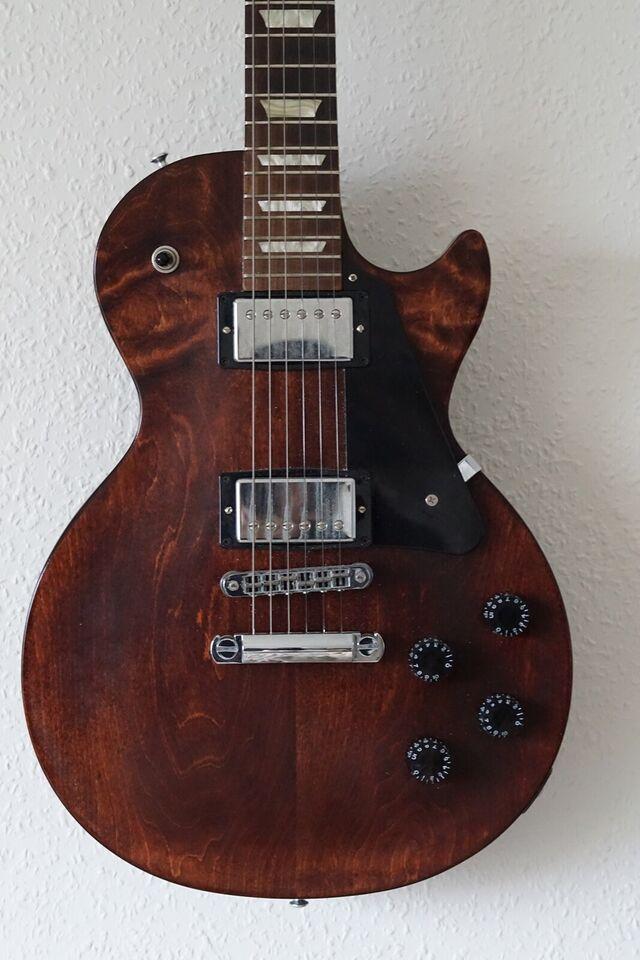 Elguitar, Gibson Les Paul Studio