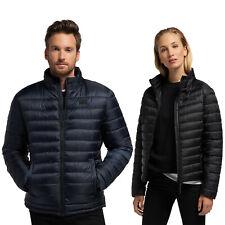 PYUA URBAN Coat Steppjacke Damen Herren Winterjacke leicht recycelt