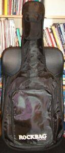 Rockbag by WARWICK Sac pour Guitare acoustique