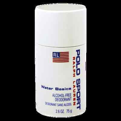 75g Free Deodorant FragranceEbay 6oz Stick Men's Ralph Sport Alcohol Lauren 2 Polo CxdBeor