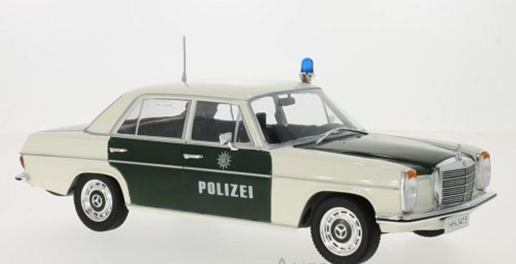 MCG 18015 18036 18039 18042 18054 model POLICE cars CHEVY VOLGA PEUGEOT BMW 1 18
