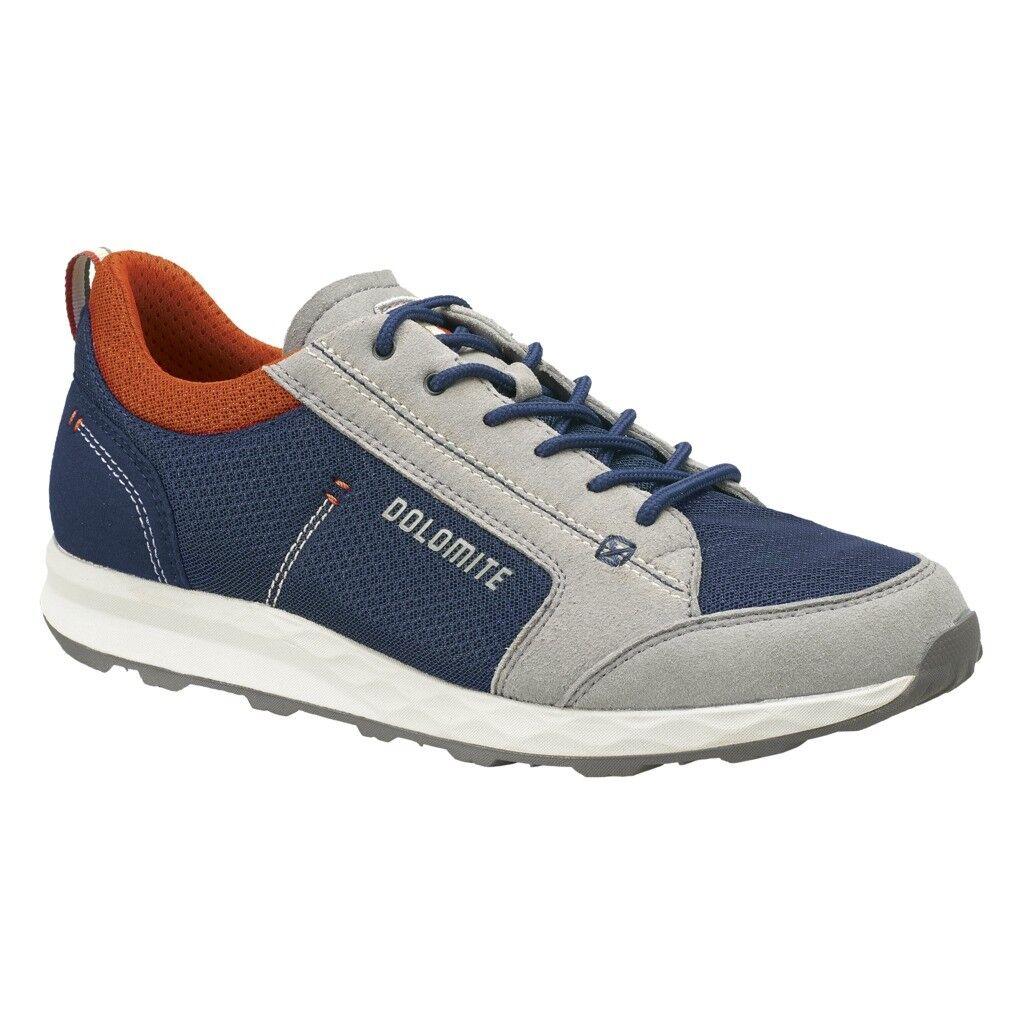 Dolomite Cincuenta y Cuatro 54 Zapato Malla Casual T Azul   Ora