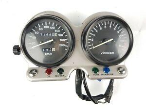 Compteur-Compte-tour-Tableau-bord-SUZUKI-GSE-500-GS500E-GS500-GS-500-E-GM51A