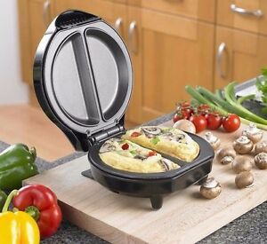 Neo-Electric-Omelette-Maker-Non-Stick-Egg-Frying-Pan-Cooker-700W