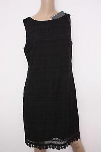 online store 35409 d4271 s.Oliver Premium Damen Kleid in Mesh-Spitze, Knielang ...