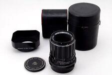 【Excellent+++++】 Pentax SMC Macro-Takumar 6X7 135mm f/4 Lens from Japan #097