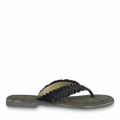 Marco Tozzi 28148 Sandale schwarz SHOECORNER