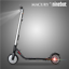Ninebot by Segway ES2 Foldable Electric Scooter/_Handlebar Grips