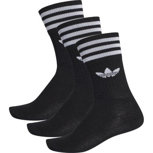 Adidas Originals Herren Socken SOLID CREW SOCK