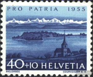Schweiz-617-postfrisch-1955-Pro-Patria