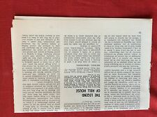 m9-9d ephemera 1970s film review the legend of hell house gail hunnicutt
