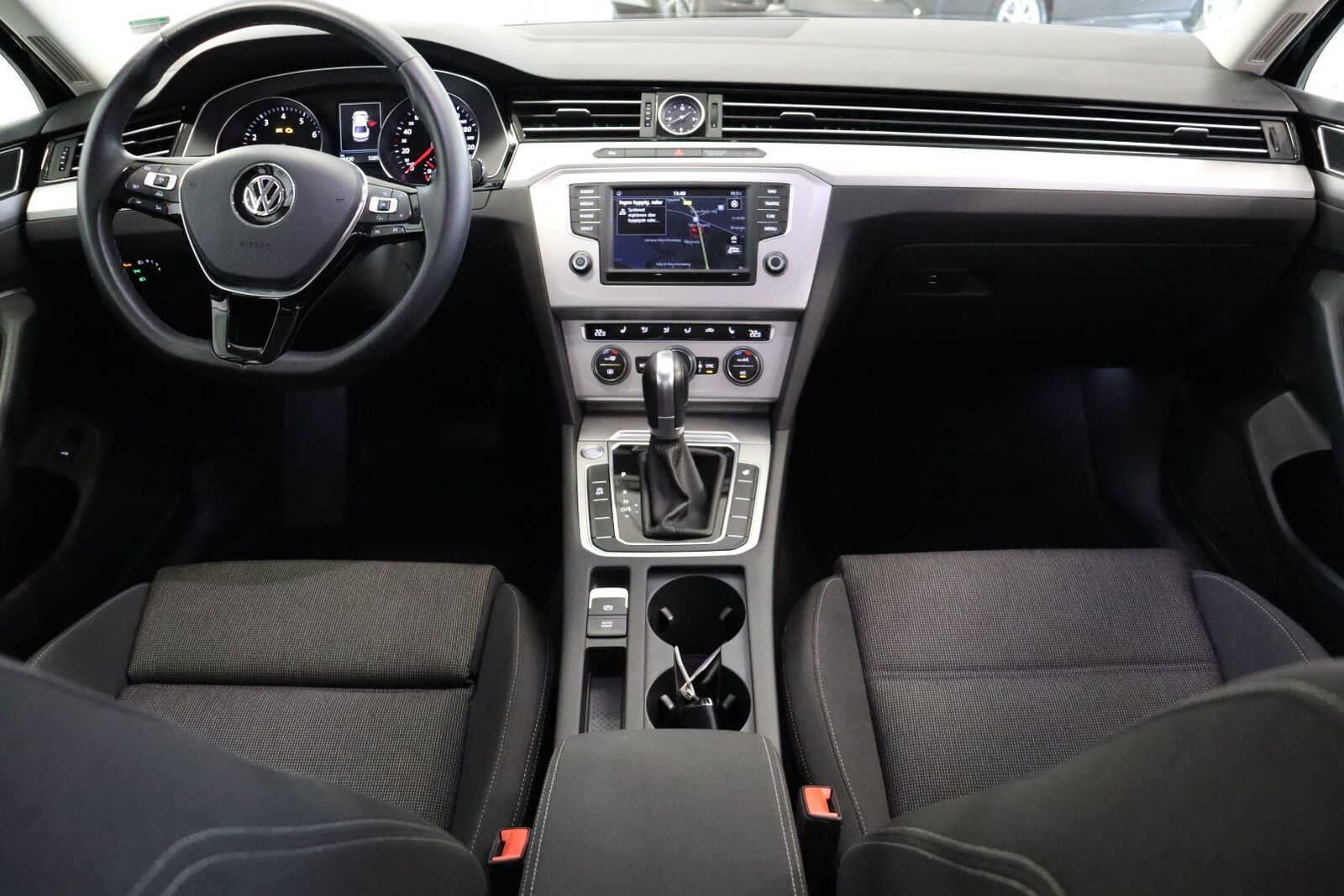 VW Passat TSi 150 Comfortline+ DSG