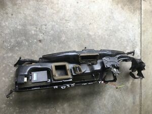 Details about 92 - 96 Ford F150 F250 F350 Bronco Dash Assembly OEM OBS