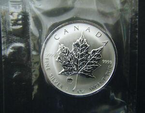 2009-Canada-5-1oz-Brandenburg-Gate-Privy-Mark-Silver-Maple-Leaf-Proof-coin
