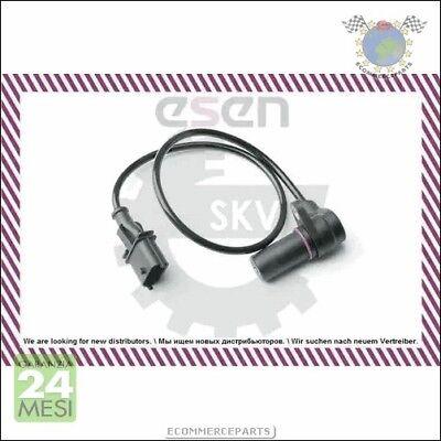 SENSORE GIRI E FASE FIAT MAREA 185 1.6 76Kw 103CV