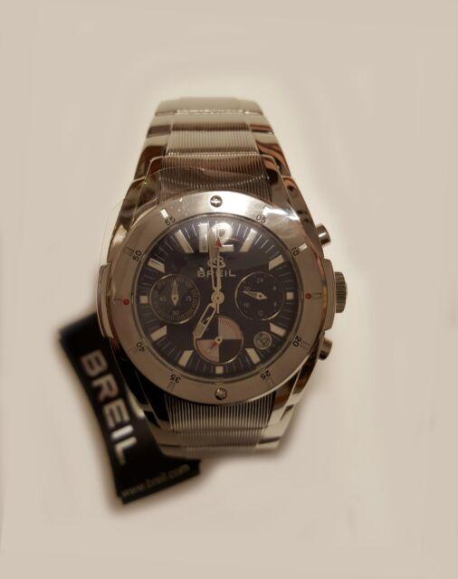 orologio 'Breil' BW0143 crono acciaio