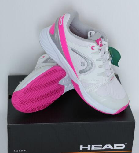 Femmes Chaussures De Tennis TOPANGEBOT Au lieu de 99,95 € * Head Nitro équipe Femmes Blanc//Rose