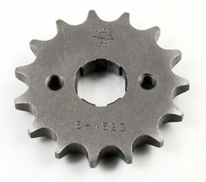 JT-428-Pitch-15-Tooth-Front-Sprocket-JTF259-15-for-Honda
