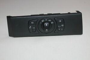 Interruttore-Luce-Dimmer-BMW-E60-61-525d-Bj-05-6925260-6953741-BMW