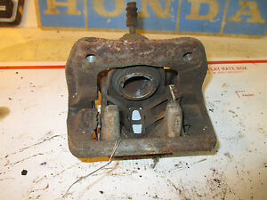 2001 02 03 acura cl tl type s j32a2 passenger right rear brake caliper ebay. Black Bedroom Furniture Sets. Home Design Ideas