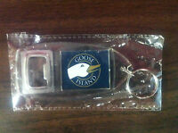 Goose Island 312 Chicago Beer Bottle Opener Keyring - Goose Head - & Rare
