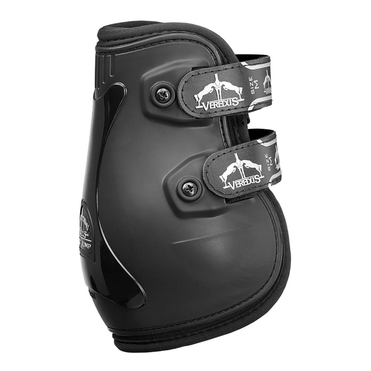 VeROTus Pro Jump Akt. Knöchelschutz höchste Ansprüche Polyurethan schwarz+braun