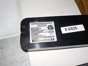 NEW-Syn-tech-automotive-information-module-941B0420-20