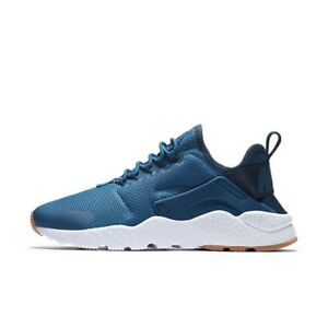 5d6327462da43 NEW 819151 403 WOMEN S NIKE AIR HUARACHE RUN ULTRA SHOE ...