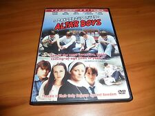 The Dangerous Lives of Altar Boys (DVD, 2002, Special Edition)