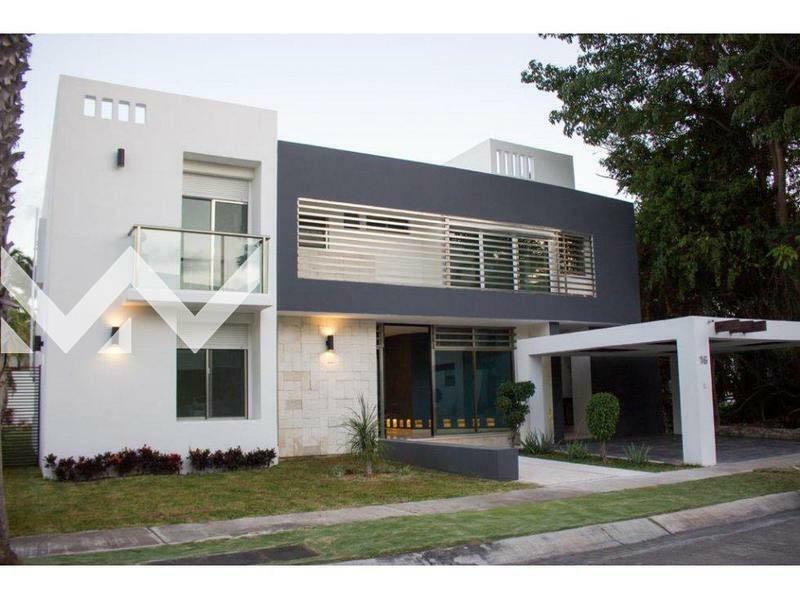 Casa en Venta en Cancun, Villa Magna.