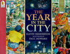 Year In The City by Kathy Henderson (Paperback, 1998)