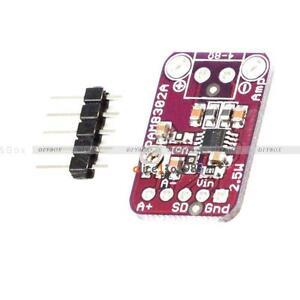 PAM8302-2-5W-Class-D-Single-Channel-Audio-Amplifier-Board-Amp-Module