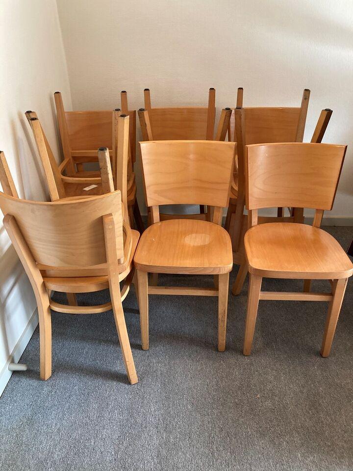 Spisebords stole fra Østerg – dba.dk – Køb og Salg af Nyt