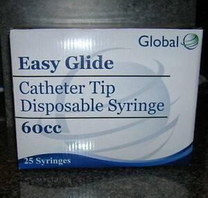 50-60cc-2oz-CATHETER-TIP-Easy-Glide-SYRINGES-60mL-NEW-SYRINGE-ONLY-NO-NEEDLE
