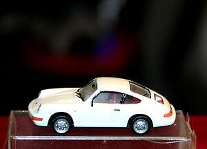 Wiking-Porsche-Carrera-4-Neu-Schachtel-1-87-16414
